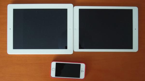 ねこまたり 0613 iPad Air 本日到着 お約束の開封の儀 ファーストインプレッション