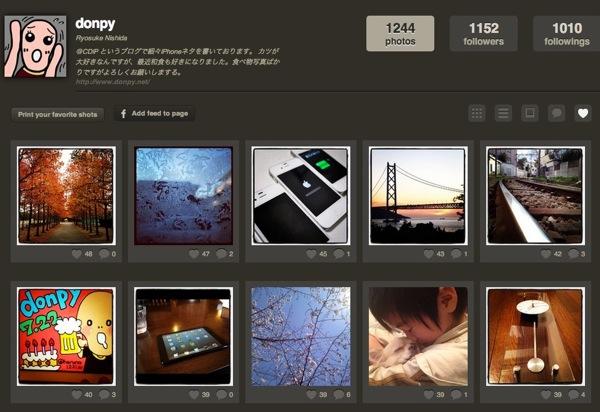 Statigram  Instagram webviewer