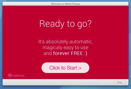 Welcome to iBetterCharge 1
