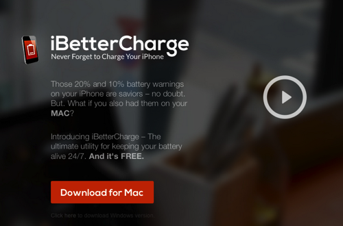 IBetterCharge by Softorino Inc 1
