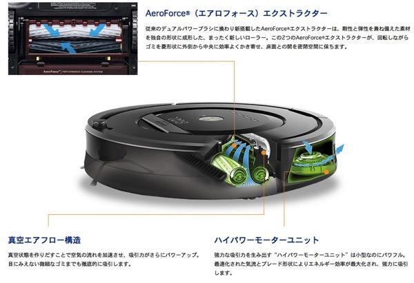 ルンバのテクノロジー | iRobot ロボット掃除機ルンバ 公式サイト