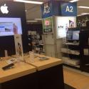 神戸三宮「ヤマダ Labi 三宮」店内の「Appleショップ」 をチェックしてきました。